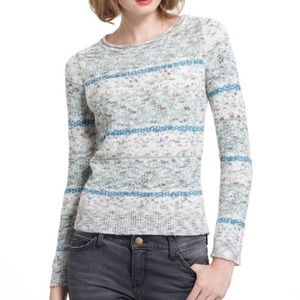 Sparrow Shimmered Fairisle Sweater